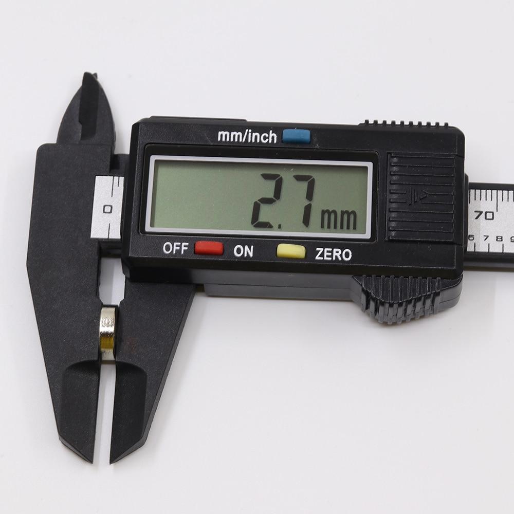 30/60/100Pcs 10x3 Neodymium Magnet 10mm x 3mm Super Powerful Strong Permanent Magnetic imanes N35 Round NdFeB 10X3