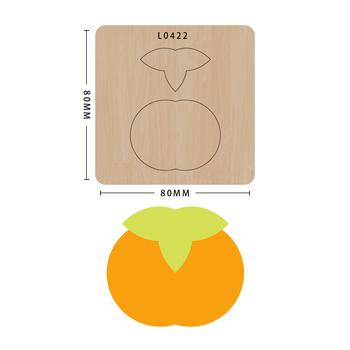 Matryce do dekory SMVAUON szablon do dyni nowy projekt do wycinania ręcznego tanie i dobre opinie Żywności Laser mold