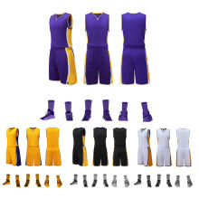 2019 new basketball uniform suit Men and Women basketball clothing, can be customized.