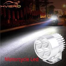 Auto Auto Lampe Motor Arbeit Licht Bar Blinker LED Scheinwerfer Motor Wasserdicht Led-nebelscheinwerfer Externe Drl Lampe Parkplatz lichter