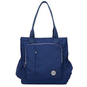 Image 1 - 新到着の女性のハンドバッグショルダーバッグ女性のメッセンジャーバッグ学生学校waterpfoof旅行バッグ