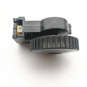 Image 3 - Vacuum cleaner left wheel for philips FC8812 FC8820 FC8830 FC8810 FC8832 FC8822 FC8932 vacuum cleaner parts