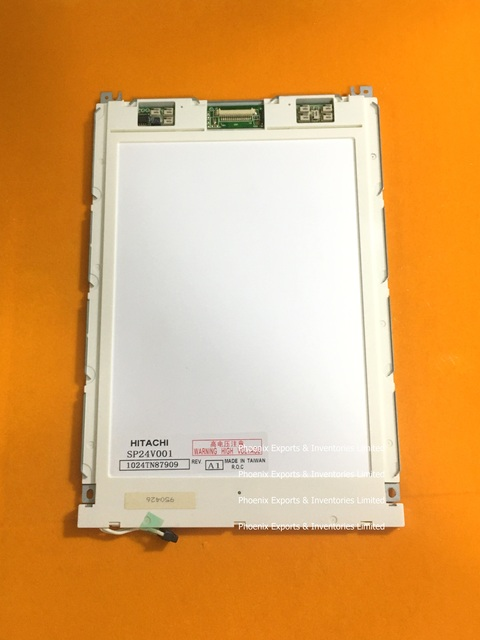 "SP24V001 9.4 ""640*480 LCD מסך תצוגת לוח"