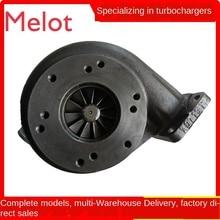 Daewoo Excavator Dh220/225/258/300-5 Engine Turbocharger 3539678 Parts J80m Kit Tool