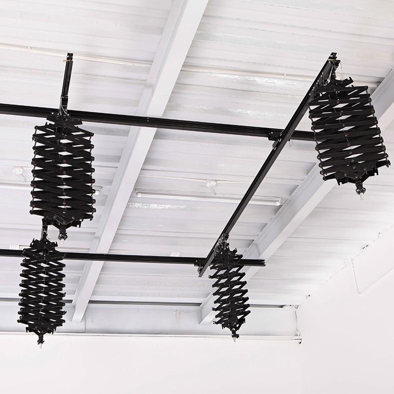 3*3 メートルの高品質天井レールシステム (写真トラック) 、スタジオ機器、写真機器