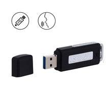 Mp3-Player Voice-Recorder Mini Dictaphone Usb-U-Disk Digital Portable Small Espia Gravador-De-Voz