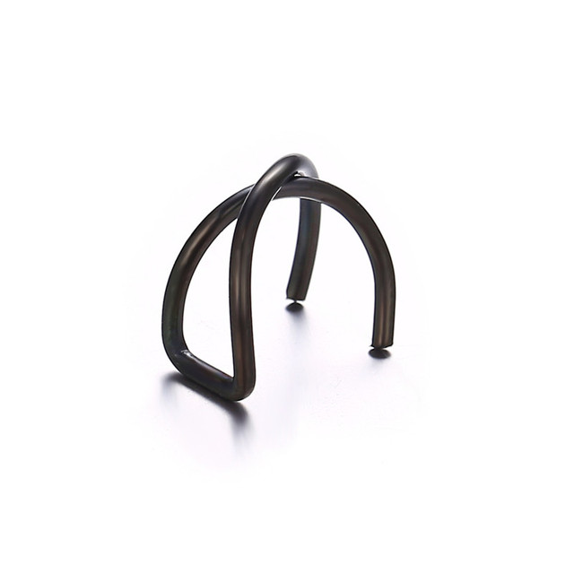 5Pcs/Set Clip Ear Cuffs 6