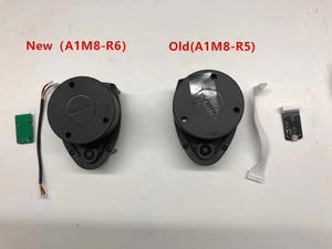 Image 5 - Cheltec RPLIDAR A1M8 360 degrés 2D scanner laser 12 mètres rayon capteur lidar scanner pour la navigation et la localisation des robots