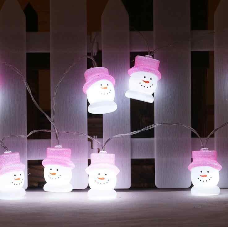 LED cute string lights room decoration battery lightsstyle string lights 1.5m 10 led