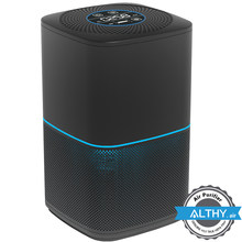 ALTHY A15 Air Purifier Air Cleaner H13 TRUE HEPA Filter for Home Allergies Pets Hair Smokers , Remove 99% Smoke Dust Mold Pollen