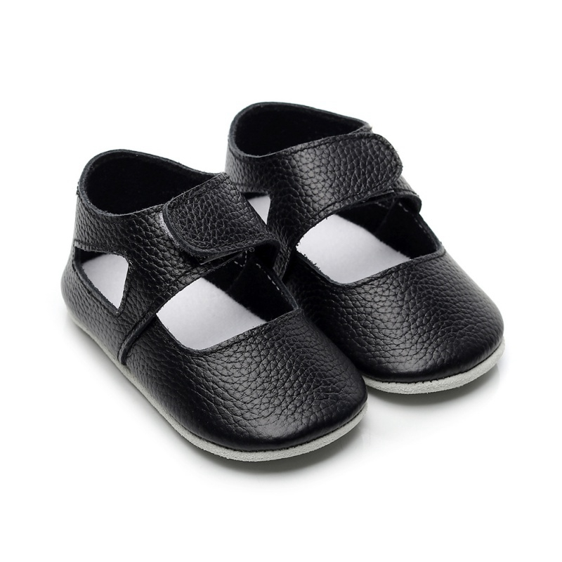 Solid Floral PU Soft Bottom Crib Shoes Toddler First Walkers Baby Shoes Newly Fashion Baby Boy Girl Shoes