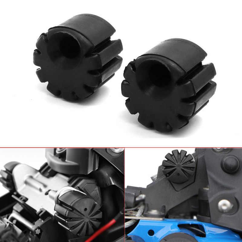 R1250 GS RT المطاط رايدر مقعد تخفيض عدة للحصول على BMW R1250RT R1250GS S1000XR K1600 R1200GS LC مغامرة R 1200 GS 2013 2014-2019