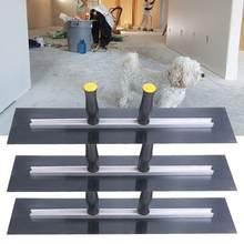 Шпатель для клайдера ручная штукатурка съемный инструмент отделки