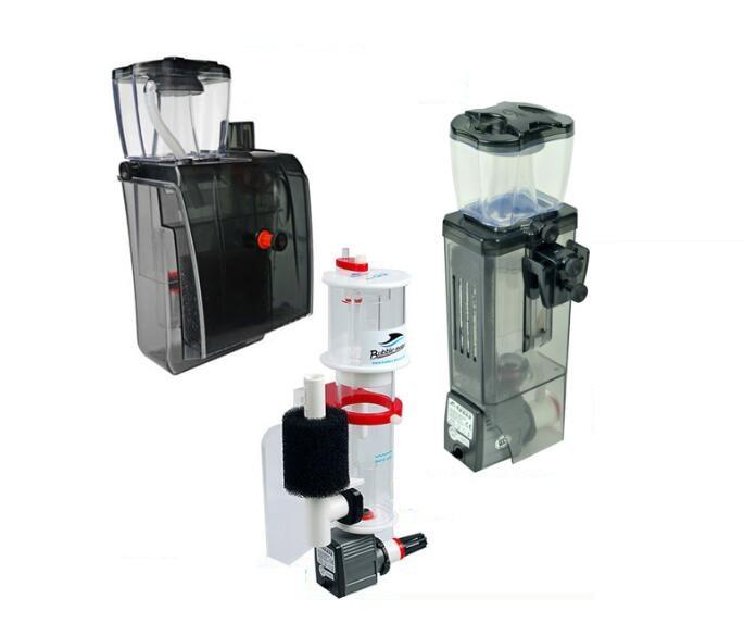 Bulle Magus NAC QQ QQ1 QQ2 QQ3 Nano réservoir écumeur de protéines pour récif marin corail Aquarium d'eau salée concessionnaire autorisé-in Filtres et accessoires from Maison & Animalerie    1