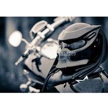 Predators Helmet Full Face Mask Fiberglass Iron Man helmet F
