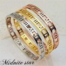 Delicate Roman Numeral Bracelets…