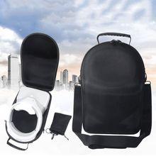 цена на Hard Storage Case For DJI Goggles Immersive Drone Accessories Waterproof Bag 3XUE
