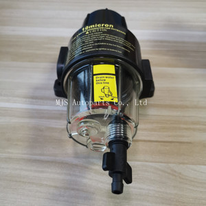 Image 3 - UF 10K Fuel Filter Water Separator Assembly Clear Bowl All Outboard Motors Fuel Tank Yacht Boat Diesel Gasoline Engine Assembly