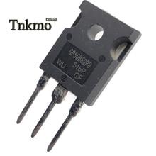 10 قطعة IRGP50B60PD1 إلى 247 IRGP50B60PD GP50B60PD1 GP50B60PD GP50B60 TO247 45A 600V الطاقة IGBT التوصيل المجاني
