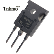 10PCS IRGP50B60PD1 TO 247 IRGP50B60PD GP50B60PD1 GP50B60PD GP50B60 TO247 45A 600V Power IGBT free delivery