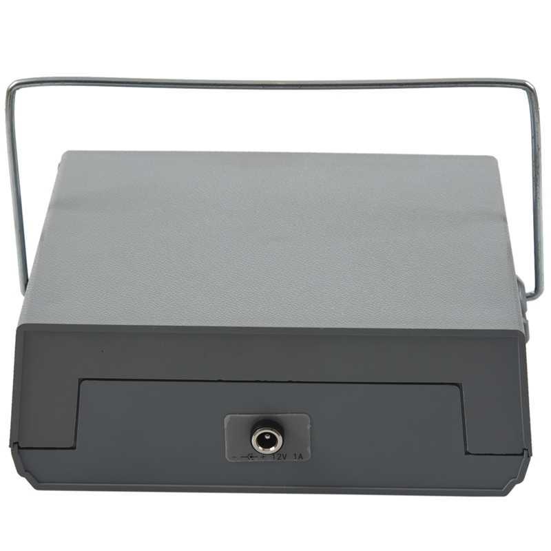 U/V UHF VHF Двухдиапазонный анализатор спектра с отслеживающим источником настройки Duplexers