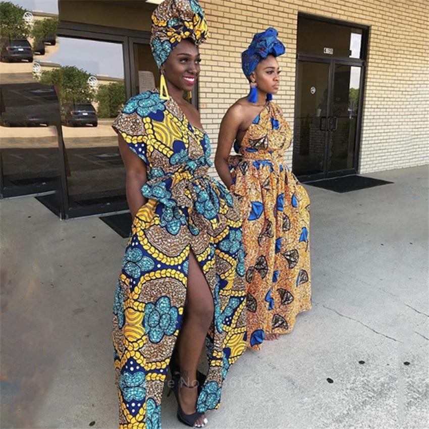 @Tarana African Dress 3