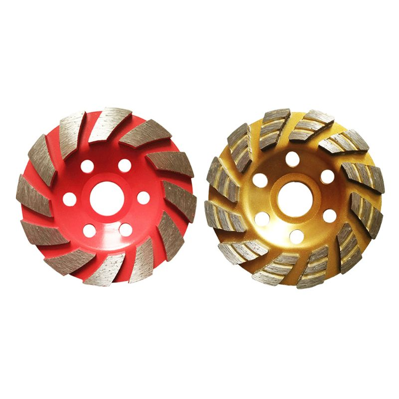 100mm Multifunctional High Hardness Wood Carving Disc Angle Grinder Accessories Y51B