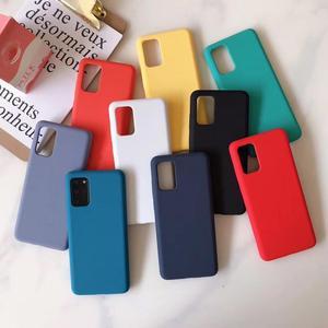 Прозрачный Ультратонкий Мягкий чехол PUNQZY из ТПУ для телефона Huawei P30 P40 P20 PRO P10 P20 P30 LITE P9 MATE 20, новый простой чехол