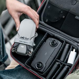 Image 5 - PGYTECH For DJI Mavic Mini Propeller Motor Holder Fixator Propellers Protector Lens hood Landing gear
