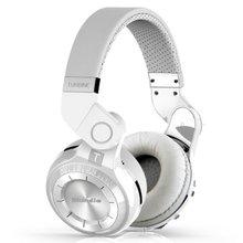 Bluedio T2 Plus Turbine Foldable 4.1 Wireless Headphone Head