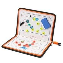 Хоккейная клипса доска для хоккея игра в буфер обмена матч план обучения аксессуары
