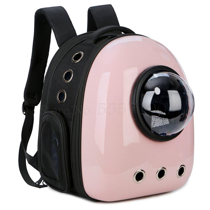Cat Out Carrying Bag E Capsule
