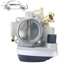 Топливный инжектор дроссельной заслонки в сборе для chevrolet