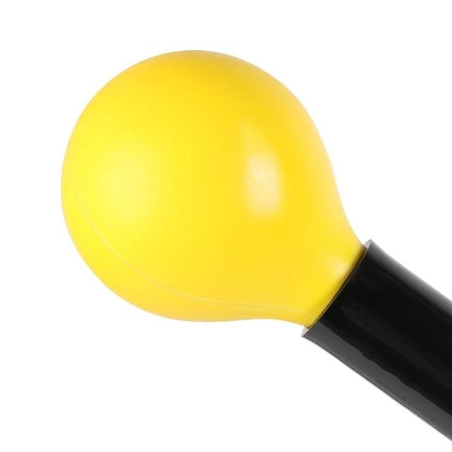Golf Swing Trainer Warm-Up Stick Beginner Alignment Golf Clubs Gesture Correct Wrist Training Aids Tools Golf Accessories 6