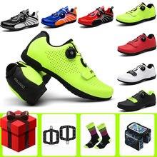 Дорожная обувь для велоспорта; sapatilha ciclismo pro; Нескользящие