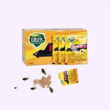 Лекарство от тараканов, нетоксичное уничтожение тараканов, отпугиватель тараканов, насекомых, средство для борьбы с захватом, порошок без запаха для дома