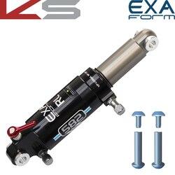 Tajwan EXA582RL tylny amortyzator/litowo elektryczny rower/skuter/czysty pneumatyczny amortyzator