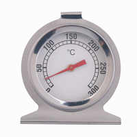 2019 New Temperature Instruments Oven Thermometer Kitchen Cooking Meat Temperature Measuring Tool