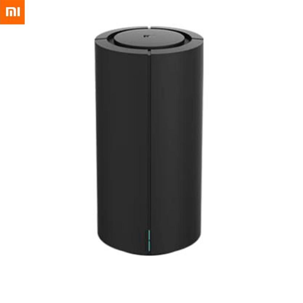 Xiaomi Wireless Router AC2100 Gigabit Port Two Gigabit Router Home High Speed 5Gwifi Dual Band Large Apartment Wall King|Smart Remote Control| - AliExpress