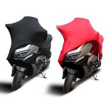 Thun Xe Máy Có Ngoài Trời Moto Áo Mưa Full Có Chống Lại Bụi Mưa Nắng Chống Tia UV Bảo Vệ Xe Máy Phụ Kiện Đa Năng