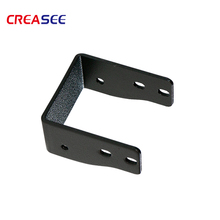 5pcs 3D printer parts CR-10 timing belt fixing piece Y axis bearing fixing piece Ender-3 bearing fixing piece for 3D printer 1 piece printer parts for heidelberg sm52 pm52 suction frame assembly for collection of paper