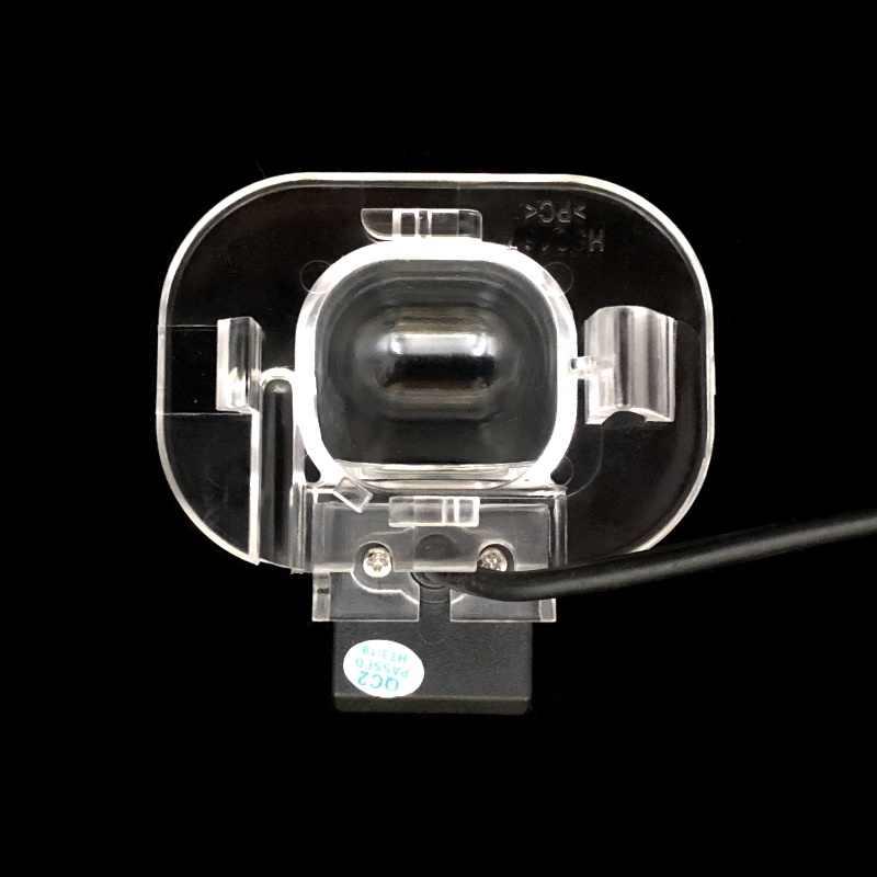 Fisheye untuk Kia Cerato Picanto Hatchback Venga Forte 2008-2016 Mobil Malam Visi Mundur Belakang Reversing Kamera Cadangan sony