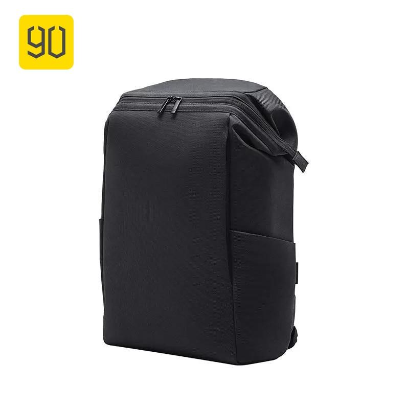 90fun mochila multitasker portátil mochila de 15.6 polegadas com zíper impermeável anti-roubo 20l mochila de viagem