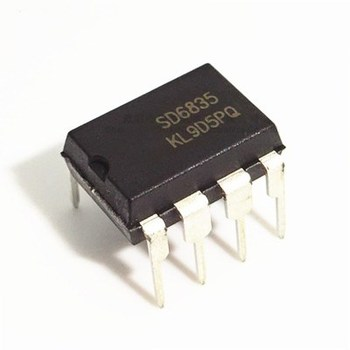10pcs SD6835 DIP-8 6835 DIP8 DIP NEW image