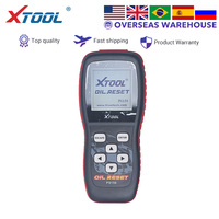 XTOOL PS150 Code Readers Tool Oil Reset car diagnostic OBD2 Auto scanner service mileage SRS oil inspection light Free Update