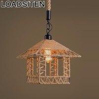 Candiles Modernos aydınlatma armatürü Lampara Colgante Luminaria Lampen Modern cilası E Pendente Para Sala De Jantar asılı lamba|Kolye ışıkları|   -