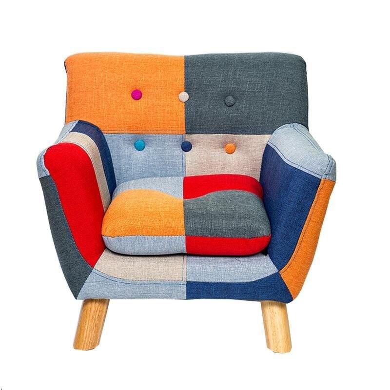 Relax Chambre A Coucher Canape Lazy Boy Kids Chair Divan Enfant Mini Quarto Menino Children Baby Dormitorio Infantil Child Sofa