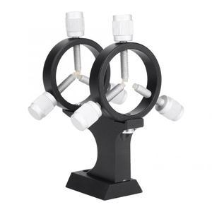 Image 1 - Kamera Geräte Einstellbare Pointer Finder Halterung Aluminium Legierung Einstellbare Pointer Finder Scope Halterung Für Astronomische
