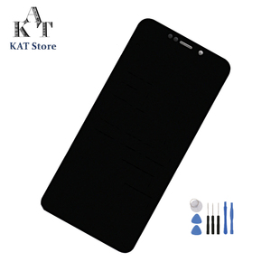 """Image 1 - 5.9"""" LCD Display Touch Screen For Motorola Moto one XT1941 1 XT1941 3 XT1941 4 P30 LCD Digitizer Assembly + Tools"""
