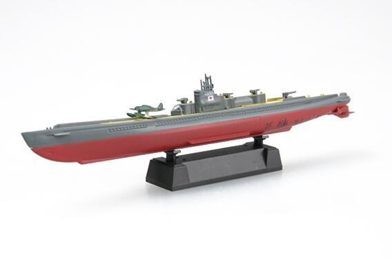 Trumpeter  1 / 700 WWII Japanese Navy I-400 submarine 37323  Finished product model
